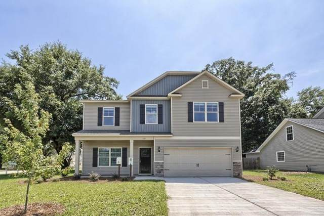 105 Bellflower Lane, Anderson, SC 29625 (MLS #20243872) :: Les Walden Real Estate