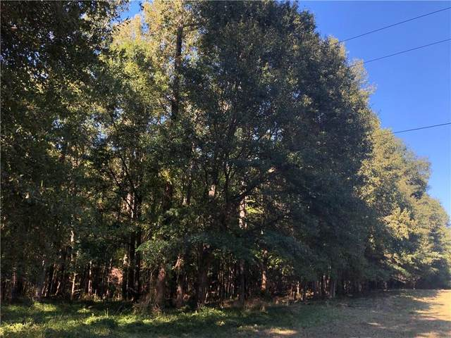 Tract 2 Griffin Road, Belton, SC 29627 (#20243904) :: Realty ONE Group Freedom