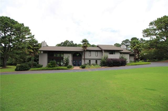 2208 Willow Place, Anderson, SC 29621 (MLS #20243910) :: Lake Life Realty