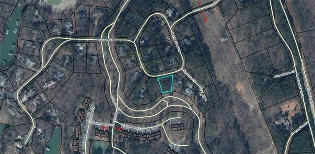 12 Marina View Circle, Salem, SC 29676 (MLS #20243917) :: The Powell Group