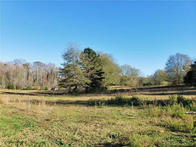00 Pepper Road, Easley, SC 29642 (MLS #20243939) :: Les Walden Real Estate
