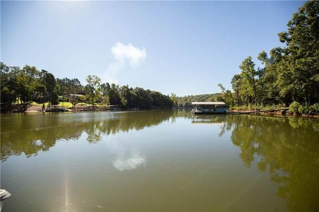 288 Penny Lane, Townville, SC 29689 (MLS #20243945) :: Lake Life Realty