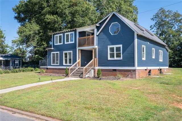 922 Carolina Circle, Anderson, SC 29621 (MLS #20243983) :: Tri-County Properties at KW Lake Region