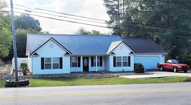 1406 E Calhoun Street, Anderson, SC 29621 (MLS #20243996) :: Renade Helton