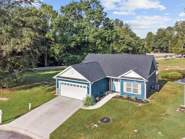 138 Crown Court, Williamston, SC 29697 (MLS #20243999) :: The Powell Group