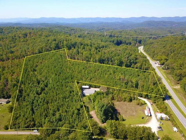 0 Hwy 25 & Old Plantation Road, Travelers Rest, SC 29690 (MLS #20244008) :: The Powell Group