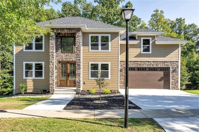 440 Congaree Road, Roebuck, SC 29376 (#20244050) :: Realty ONE Group Freedom