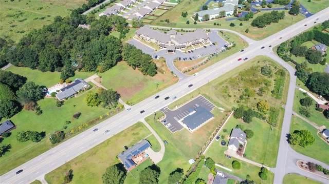 3444 Highway 81 North Highway, Anderson, SC 29621 (MLS #20244108) :: Les Walden Real Estate
