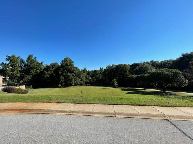 109 Bree Drive, Anderson, SC 29625 (MLS #20244120) :: EXIT Realty Lake Country