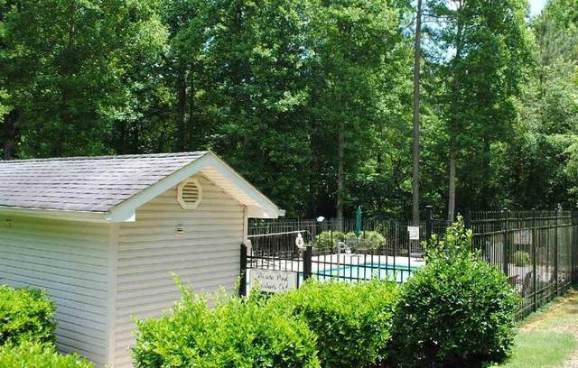 136 Steppingstone Way, Central, SC 29630 (MLS #20244148) :: Prime Realty