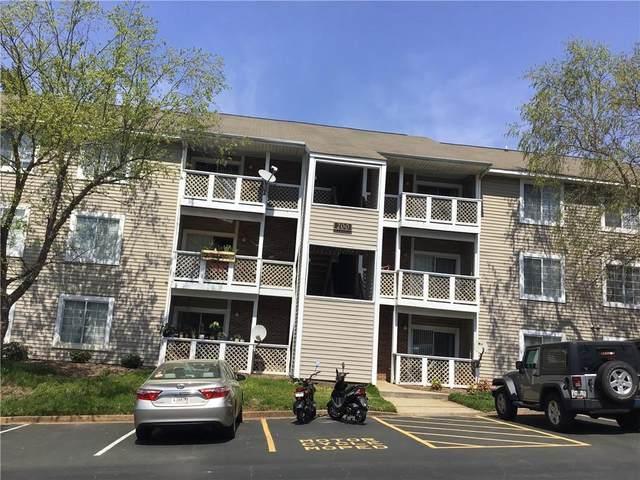 220 Elm Street, Clemson, SC 29631 (MLS #20244163) :: Renade Helton