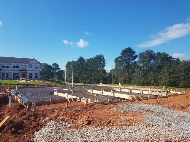 116 Village Main, Anderson, SC 29621 (#20244173) :: Realty ONE Group Freedom