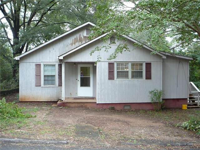 112 Chapel Avenue, Anderson, SC 29625 (MLS #20244195) :: The Powell Group