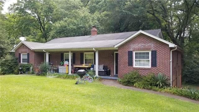 Anderson, SC 29625 :: The Powell Group