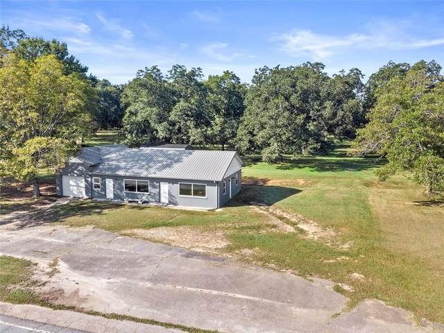 357 Highway 28 Highway, Abbeville, SC 29620 (MLS #20244243) :: Lake Life Realty