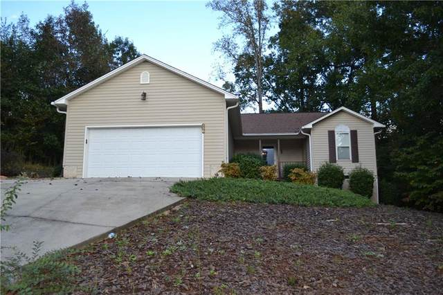 330 Chickasaw Drive, Westminster, SC 29693 (MLS #20244245) :: The Powell Group