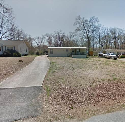 2835 Sunset Forest Road, Anderson, SC 29626 (MLS #20244264) :: Prime Realty