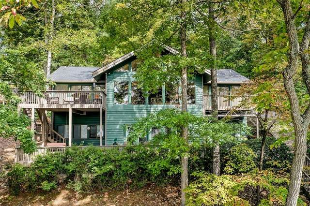 25 First Mate Way, Salem, SC 29676 (MLS #20244278) :: Lake Life Realty