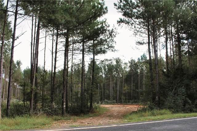 01B Flat Rock Road, Iva, SC 29655 (MLS #20244313) :: Les Walden Real Estate