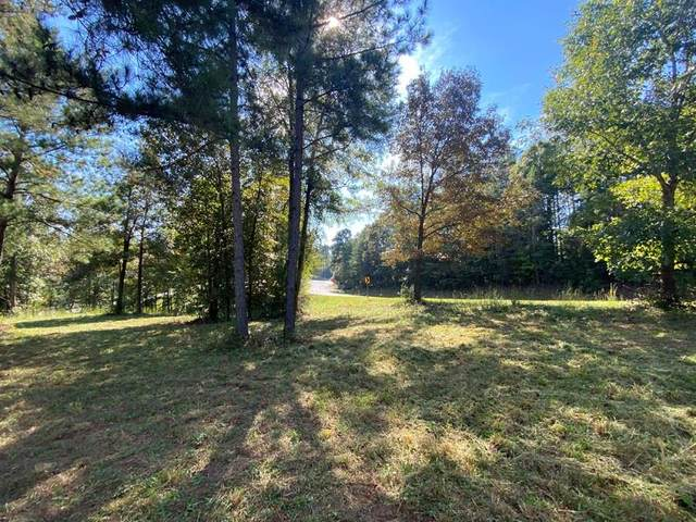 0 Rock Hill Road, Fair Play, SC 29643 (MLS #20244325) :: Les Walden Real Estate