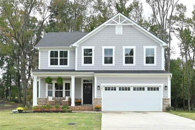 103 Magnolia Farms Way, Piedmont, SC 29673 (MLS #20244329) :: Renade Helton