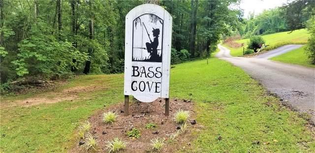 145 Bass Cove Road, Seneca, SC 29672 (MLS #20244340) :: Les Walden Real Estate