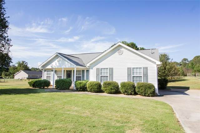 108 Dove Hollow, Anderson, SC 29626 (MLS #20244352) :: The Powell Group