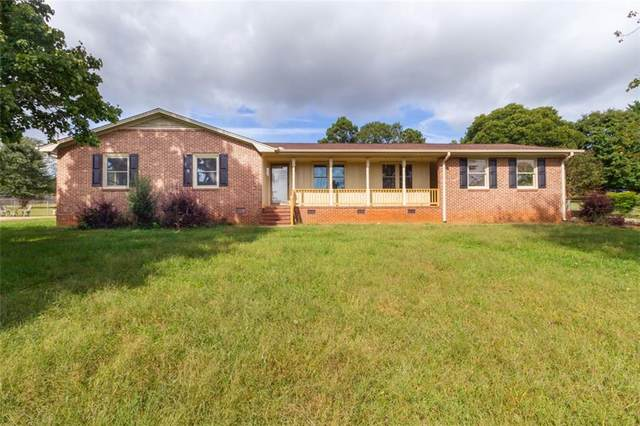 204 Harborough Road, Anderson, SC 29625 (MLS #20244377) :: The Powell Group