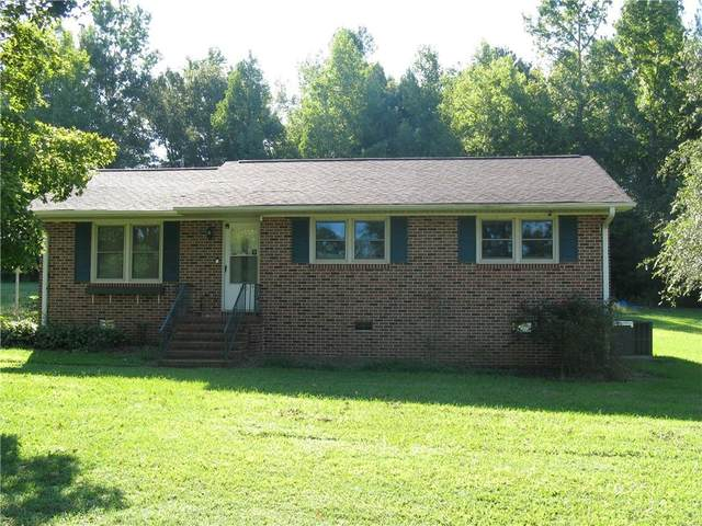 106 King Street, Anderson, SC 29624 (MLS #20244388) :: The Powell Group