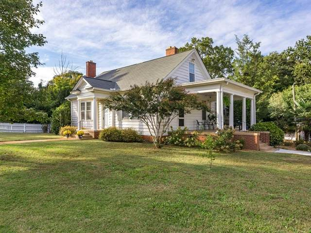1004 W Whitner Street, Anderson, SC 29624 (MLS #20244418) :: The Powell Group