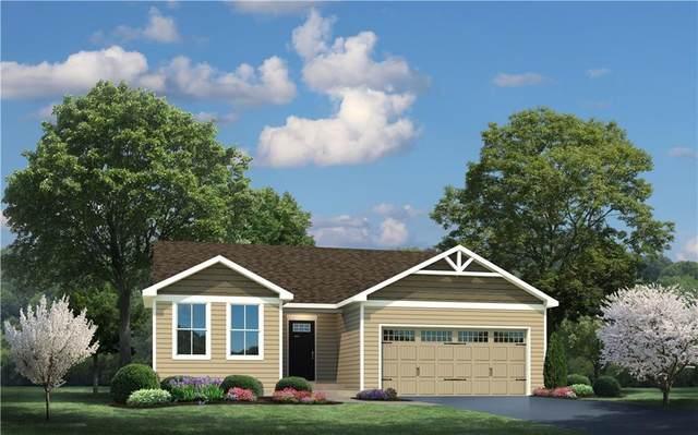 218 Burr Oak Lane, Piedmont, SC 29673 (MLS #20244421) :: Renade Helton