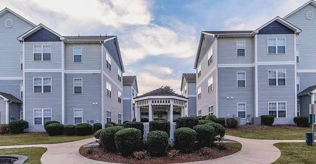 146 University Village Drive, Central, SC 29630 (MLS #20244436) :: Renade Helton