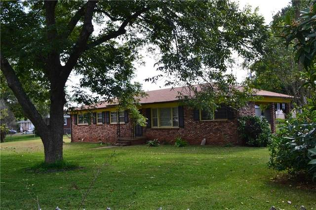 400 Auburn Avenue, Anderson, SC 29626 (MLS #20244444) :: The Powell Group