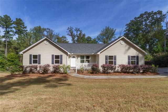 501 Ponce Deleon Drive, Anderson, SC 29621 (MLS #20244462) :: Les Walden Real Estate