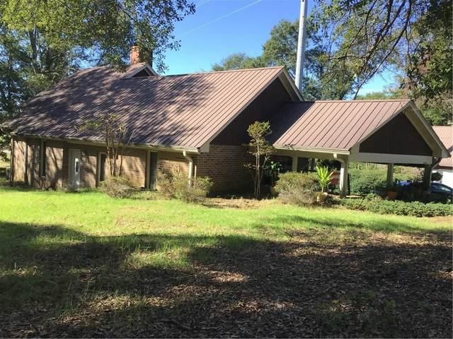 102 Ridgeview Drive, Clemson, SC 29631 (MLS #20244506) :: Les Walden Real Estate
