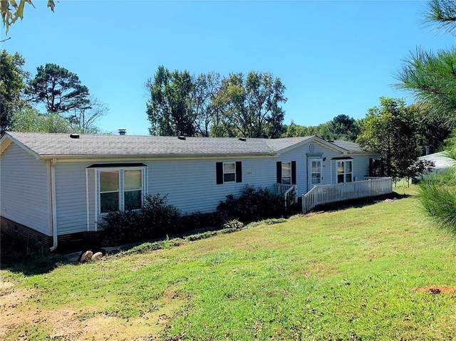 109 Grove Creek Drive, Westminster, SC 29693 (MLS #20244529) :: The Powell Group