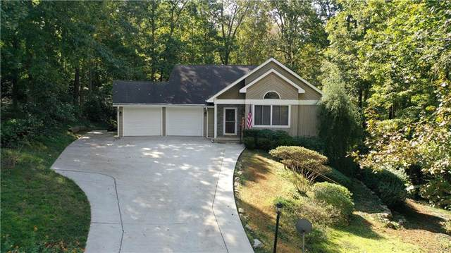 105 Eagle Court, Westminster, SC 29693 (MLS #20244532) :: The Powell Group