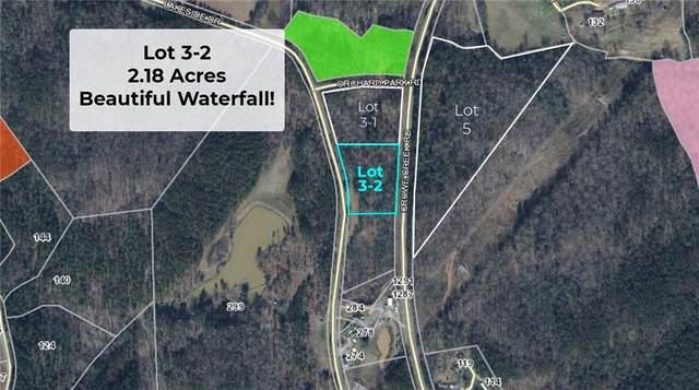 00 Lakeside Drive, Six Mile, SC 29682 (MLS #20244568) :: Les Walden Real Estate