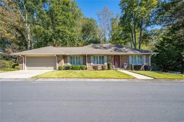 333 Kendra Place, Clemson, SC 29631 (MLS #20244596) :: Tri-County Properties at KW Lake Region