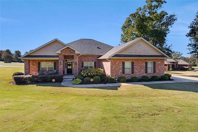 119 Baybrooke Lane, Anderson, SC 29621 (#20244629) :: Realty ONE Group Freedom