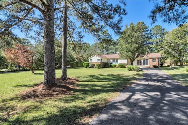 220 Bedford Forest Avenue, Anderson, SC 29625 (#20244639) :: Realty ONE Group Freedom