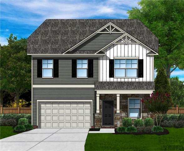105 Granada Place, Seneca, SC 29678 (MLS #20244654) :: Prime Realty