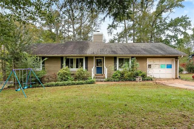 111 Harborough Drive, Anderson, SC 29625 (#20244655) :: Realty ONE Group Freedom