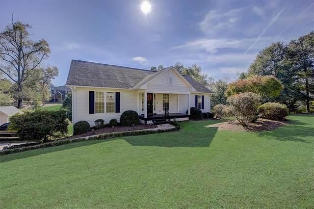 109 Mill Pond Road, Easley, SC 29642 (MLS #20244661) :: Prime Realty