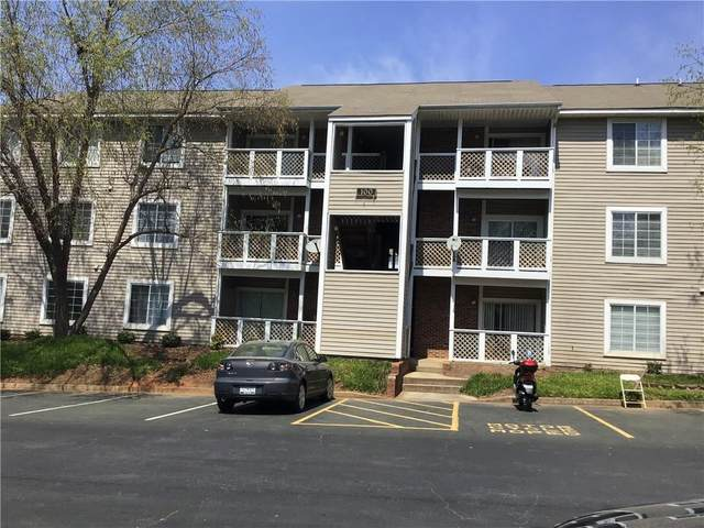 220 Elm Street, Clemson, SC 29631 (MLS #20244662) :: Les Walden Real Estate