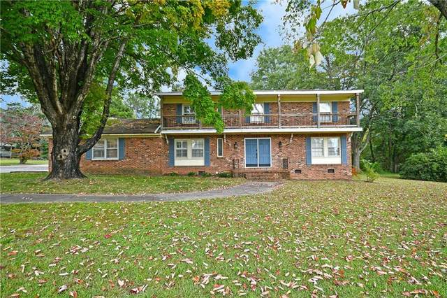 116 Avalon Circle, Easley, SC 29640 (MLS #20244675) :: Les Walden Real Estate