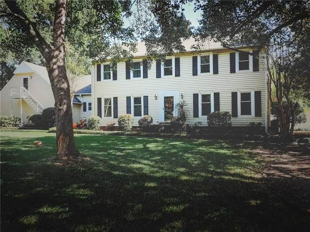 103 Cameron Way, Anderson, SC 29621 (MLS #20244679) :: Les Walden Real Estate