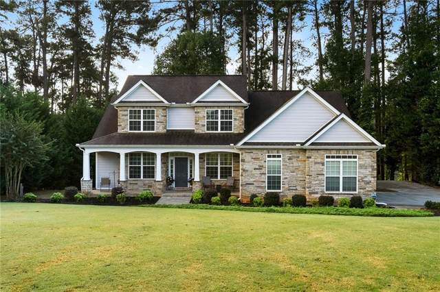 1009 Waterford Court, Anderson, SC 29621 (#20244684) :: Realty ONE Group Freedom