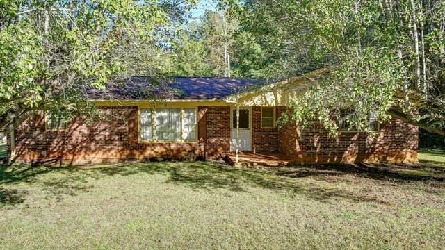 116 Daves Mountain Way, Sunset, SC 29685 (MLS #20244685) :: Les Walden Real Estate