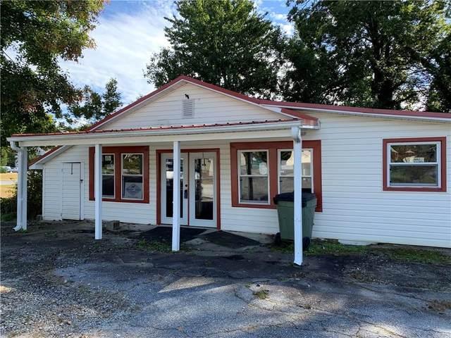 912 E Main Street, Walhalla, SC 29691 (MLS #20244686) :: Prime Realty